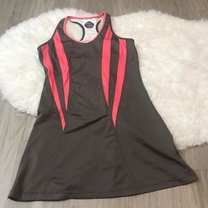 Bolle Athletic Racerback Tank Top Size S